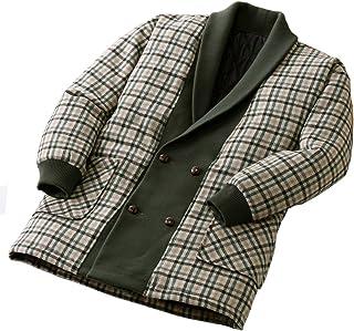 匠 ウール入り裏キルト中綿入りジャケット #41073 M