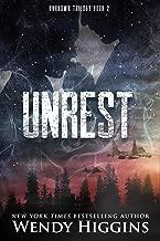 Unrest (Unknown Trilogy Book 2)