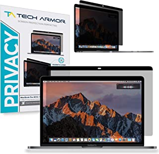 Tech Armor Privacy Film Screen Protector for Apple MacBook Pro Retina 15