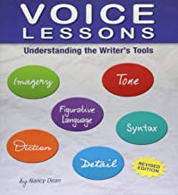 Voice Lessons: Understanding the Writer's Tools (Maupin House)