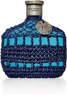 John Varvatos Artisan Blu for Men, 4.2 oz EDT Spray