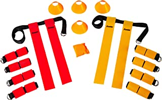 Franklin Sports Field Master Flag Football Set