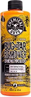 Chemical Guys Bug & Tar Heavy Duty Car Wash Shampoo (16 oz), CWS_104_16