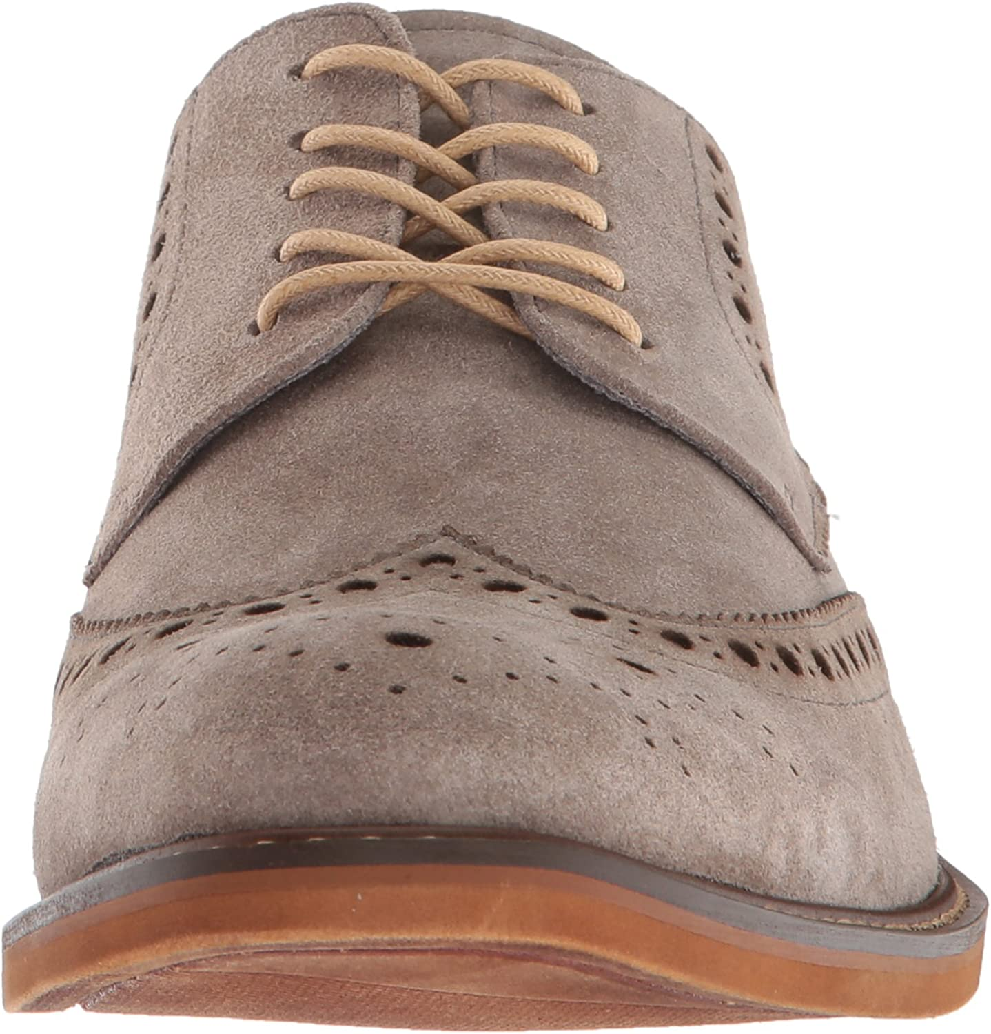 Kenneth Cole New York Mens Dance Oxford