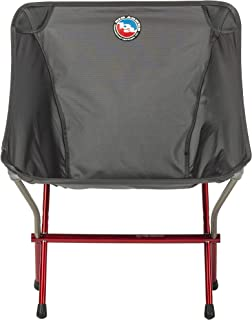 Big Agnes Mica Basin Chair- Ultralight, Portable Chair for Camping and Backpacking