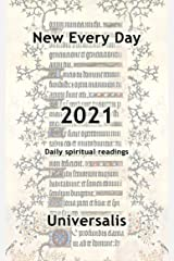 New Every Day 2021 Kindle Edition