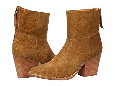 Matisse Soho Boot (Fawn) Women