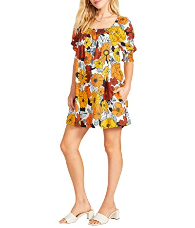 BB Dakota x Steve Madden Vacay Mode Dress