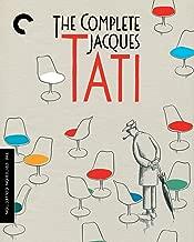 Best jacques tati blu ray Reviews
