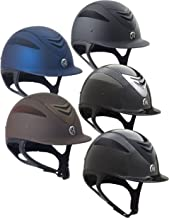 One K Unisex Defender Protective Riding Helmet