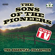 Best sons of the pioneers chant of the wanderer Reviews