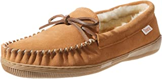 7161 Men's Camper Moccasin