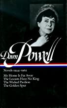 Dawn Powell: Novels 1944-1962 (LOA #127): My Home Is Far Away / The Locusts Have No King / The Wicked Pavilion / The Golde...