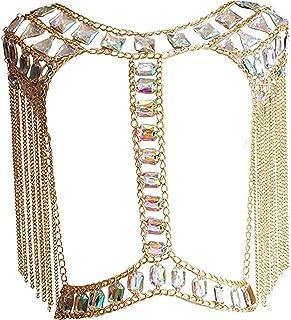Women Sexy Jewelry Night Shop Costume Shoulder Body Chain
