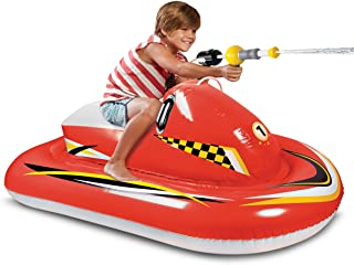 Best inflatable toy jet ski Reviews