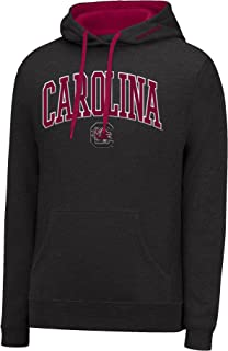 NCAA Men's Classic Arched Twill Hoodie
