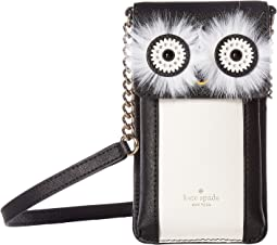 Penguin Crossbody Phone Case for iPhone®