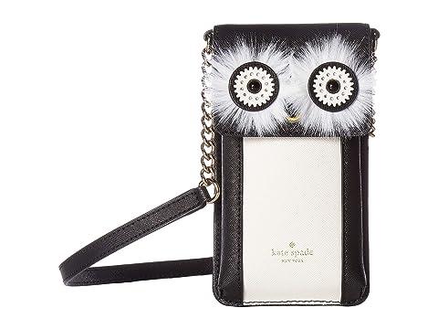 Kate Spade New York Penguin Crossbody Phone Case for iPhone®