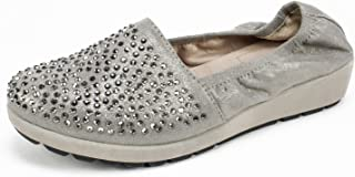 WHITE MOUNTAIN Shoes Lewis Women's Espadrille US