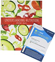 Bundle: Understanding Nutrition (with 2015-2020 Dietary Guidelines Supplement), Loose-leaf Version, 14th + MindTap Nutrition, 1 term (6 months) ... Whitney/Rolfes Understanding Nutrition, 14th