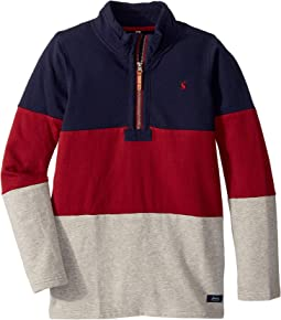 Navy/Red/Grey