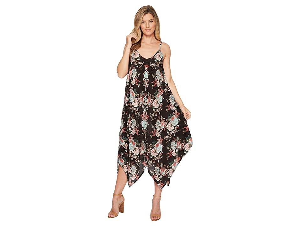 Tolani Drew Maxi Dress (Gardena) Women