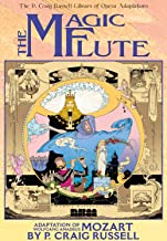 The Magic Flute: Adaptation of Wolfgang Amadeus Mozart: 1