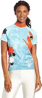 Primal Wear Women's Tea Time Cycling Jersey