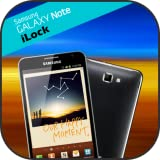 Galaxy Note I iLock