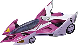 Megahouse Variable Future GPX Cyber-Formula: Stealth Jaguar 27 Action Figure