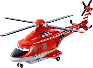 Disney Planes: Fire and Rescue Blade Ranger Helicopter With Spinning Propeller