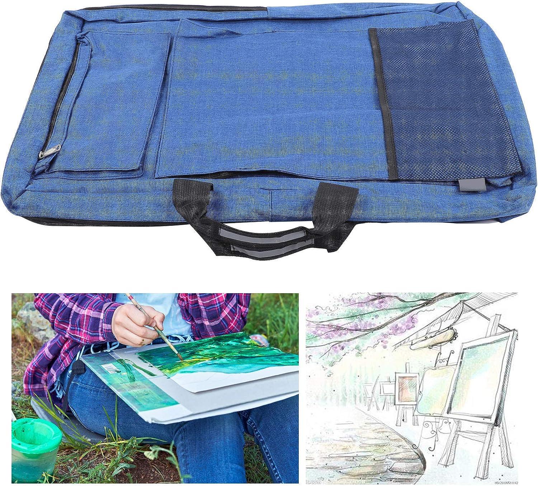 Sketch Washington Mall Board Backpack Art Drawing Capacity High order Large Boa Bag