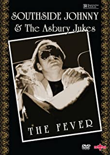 Southside Johnny & The Asbury Jukes - The Fever - 1985 - Munich