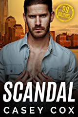Scandal (99 Daddies Book 4) Kindle Edition