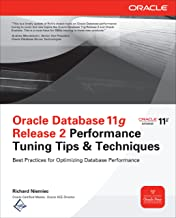 Oracle Database 11g Release 2 Performance Tuning Tips & Techniques (Oracle Press) (English Edition)