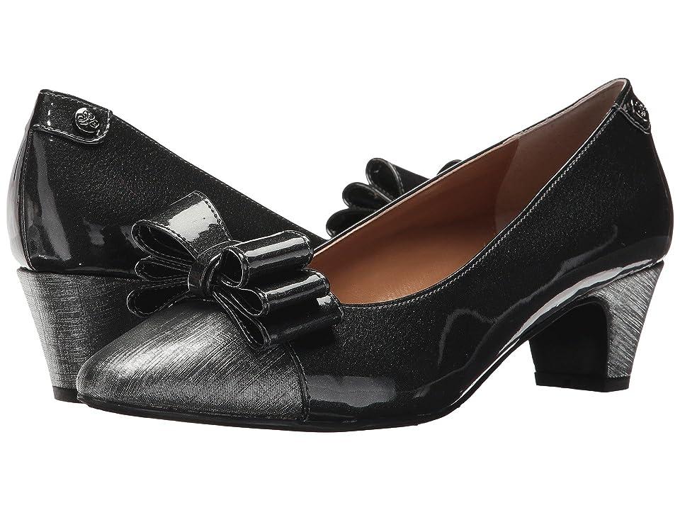 J. Renee Prattsi (Pewter) High Heels
