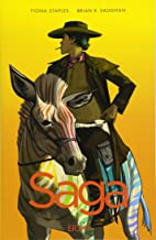 Best saga issue 8 Reviews