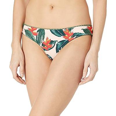 Body Glove Lola Low Rise Cheeky Bikini Bottom Swimsuit