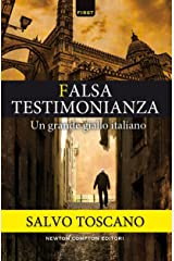 Falsa testimonianza (eNewton Narrativa) Formato Kindle