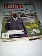 Ebony Magazine 1989 October: Rev. T.J. Jemison Sr.