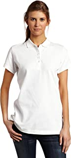 Dickies Women's Pique Polo Shirt