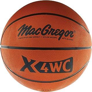 بسکتبال MacGregor X500