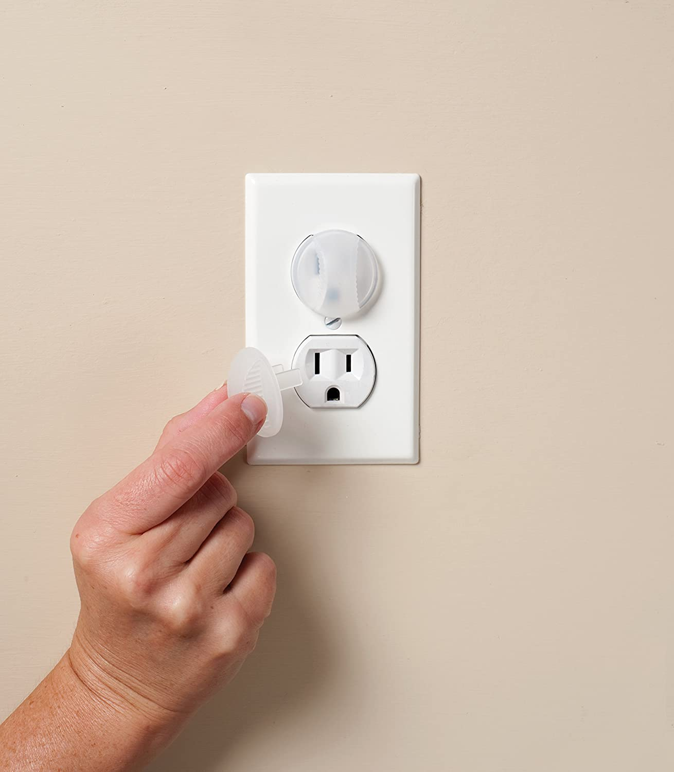 KidCo 36 Count Electrical Outlet Cap