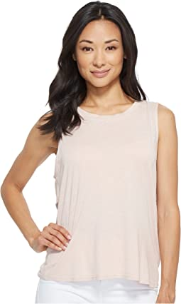 Lanston Tiered Back Tank Top