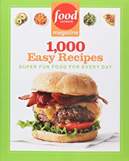 food network magazine recipes
