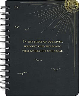 Soar Journal (Notebook, Diary) (Black Rock) (Guided Journals Series)