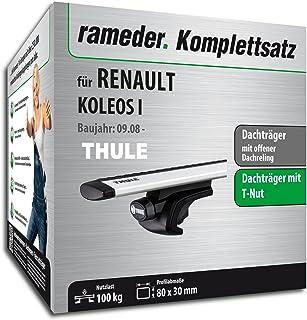 Suchergebnis Auf Für Renault Koleos Dachträger Dachgepäckträger Boxen Auto Motorrad