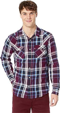 Torino Long Sleeve Woven