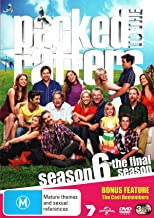 Best packed to the rafters season 6 dvd Reviews