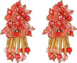 Wrap It Up Cluster Studs Earrings